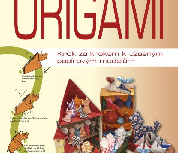 Ondřej Cibulka – Origami
